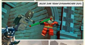 """""""LEGO Batman 3: Jenseits von Gotham"""" & 3 weitere Lego-Spiele reduziert"""