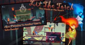 Lit the Torch: neuer Puzzle-Plattformer mit einer Besonderheit