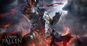 """Lords of the Fallen: neues Action-RPG erinnert an """"Infinity Blade"""""""