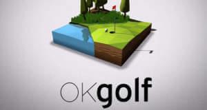 OK Golf: entspanntes und wunderschönes Golfspiel als Premium-Download