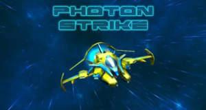 Photon Strike: neuer Space-Shooter kann kostenlos gespielt werden