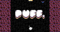 puff neues ios arcade game ist eine mischung aus flappy bird und downwell