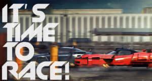 Rival Gears Racing: neues Hochgeschwindigkeitsrennspiel als Gratis-Download