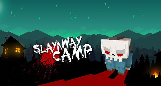 "Makabres 5-Sterne-Puzzle ""Slayaway Camp"" mal wieder im Angebot"