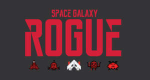 Space Galaxy Rogue: neuer Arcade-Weltraum-Shooter im Retro-Look