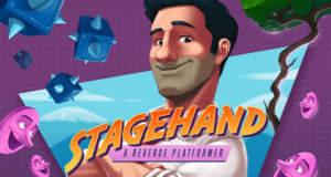 """In """"Stagehand: A Reverse Platformer"""" steuert ihr die Level und nicht den Helden"""