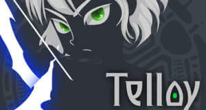 Telloy: mit Pfeil und Bogen auf der Jagd nach Feinden