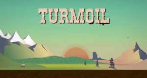 """Neue iPad-Simulation """"Turmoil"""": euer Einstieg ins Ölgeschäft"""