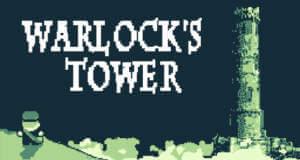 Warlock's Tower: in diesem kniffligen Dungeon-Puzzle zählt jeder Schritt