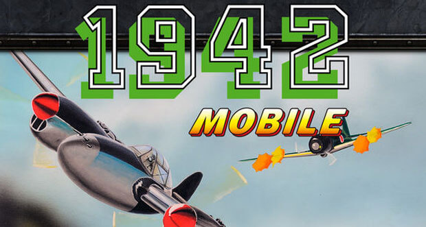 "Arcade-Klassiker ""1942 Mobile"" von Capcom landet im AppStore"