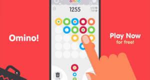 """""""Omino!"""" ist ein neues Match-3-Puzzle für Strategen"""