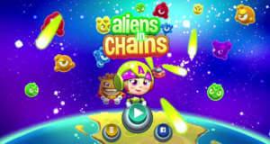 Aliens in Chains: ein etwas anderes F2P-Puzzle
