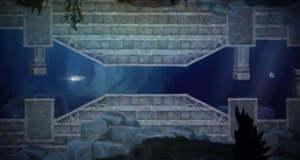 Balrog: Unterwasser-Herausforderung mit 40 Leveln als Premium-Download