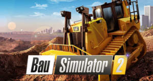 """Bau-Simulator 2"" neu für iOS: Packen wir es an!"