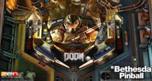 """""""Bethesda Pinball"""" neu für iOS: flippern mit Fallout, DOOM und The Elder Scrolls V: Skyrim"""