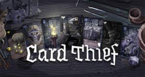 """Card Thief: tolles Schleichspiel neu vom """"Card Crawl""""-Entwickler"""