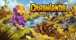"""Herausragendes Crafting-RPG """"Crashlands"""" wieder auf 1,99€ reduziert"""