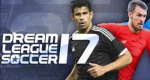 Dream League Soccer 2017: Fußball-Simulation startet in die neue Saison