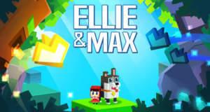 Ellie & Max: neuer Puzzle-Plattformer spielt mit der Perspektive