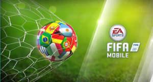 FIFA Mobile allemal eine Versuchung wert