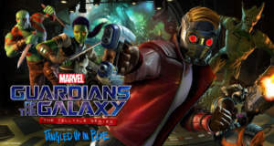 """Guardians of the Galaxy: The Telltale Series"" erscheint Mitte April"