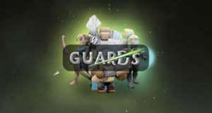 Guards 3D: Helden tauschen in neuem, rundenbasiertem Strategiespiel