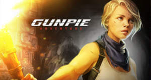 Gunpie Adventure: neuer Zombie-Shooter von Nexon