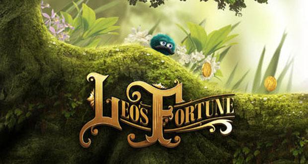 """Plattformer """"Leo's Fortune"""" mal wieder im Angebot"""