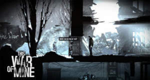 """This War of Mine"" und Erweiterung ""The Little Ones"" zum Bestpreis laden"