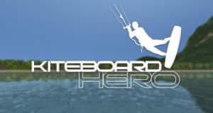 Kiteboard Hero: Neuerscheinung mit komplexer Steuerung stürmt die Charts