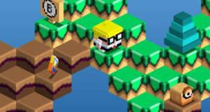 Mudd Masher: neues Highscore-Game ist eine echte Schlammschlacht