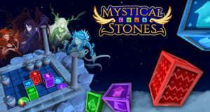 Mystical Stones: mystisches Schiebe-Puzzle als Gratis-Download