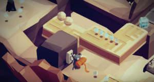 """Neue iOS Spiele (Teil 2): """"The Escapists"""", """"After the End: Forsaken Destiny"""", """"Pan-Pan"""" uvm."""