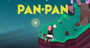 Pan-Pan: liebevoll gestaltetes Rätsel-Abenteuer auf einem fernen Planeten