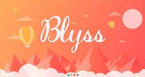 """Puzzle """"Blyss"""" ist Apples Gratis-App der Woche"""