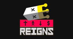 Reigns: großes Update mit über 100 neuen Karten ist endlich da