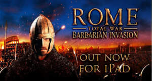"""ROME: Total War - Barbarian Invasion"" im Test: das nächste Strategie-Meisterwerk"