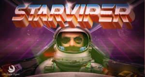 """""""Star Viper: space invasion"""" ist ein neuer Space-Shooter für iOS"""