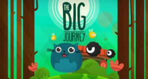 The Big Journey: neues Plattform-Adventure mit einer putzigen Katze