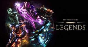 """""""The Elder Scrolls: Legends"""" neu für iPad: tolles CCG in der Welt von """"The Elder Scrolls"""""""