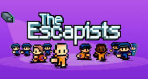 The Escapists: kommt ihr aus dem Gefängnis frei?