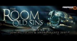 "Fireproof Games kündigt ""The Room: Old Sins"" an"
