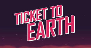 Ticket to Earth: Sci-Fi-RPG-Puzzle-Adventure neu im AppStore