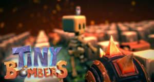 Tiny Bombers: neues Endless-Game sorgt für bombastischen Spaß