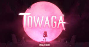 """Mystisches Actionspiel """"Towaga"""" erstmals reduziert"""