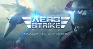 Aero Strike: neues Luftkampf-RPG wird von Apple empfohlen