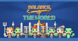"""Neues Premium-Puzzle """"Balance of World"""": Gleichgewicht zwischen Orks und Menschen"""