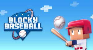 Blocky Baseball: kostenloses Baseballspiel erfordert gute Reaktionen