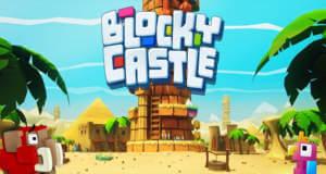 "Blocky Castle: 60 Türme und viele ""blockige"" Tiere"