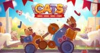 cats crash arena turbo stars ios test